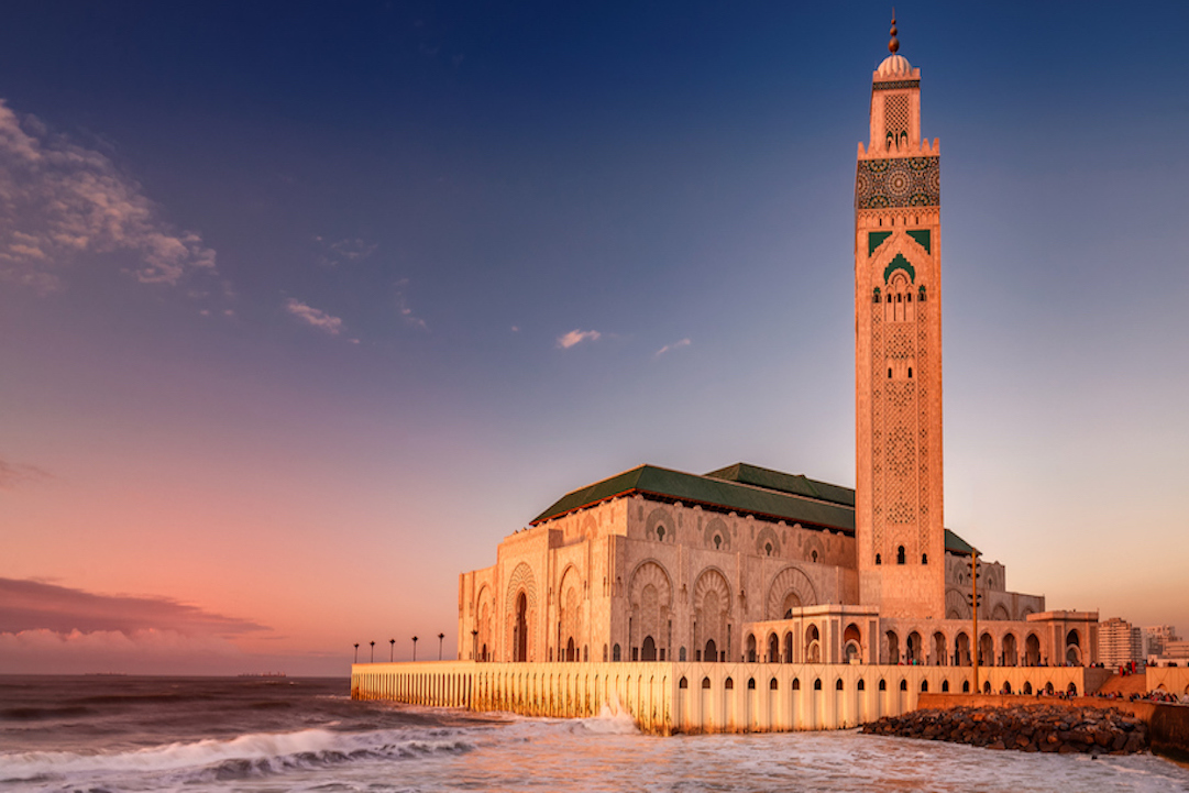 9 days Trip from  Casablanca to Marrakech